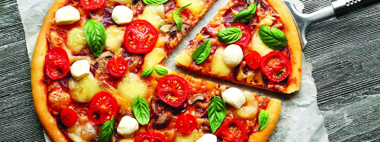 Flames Pizza Flames Pizza Romford Takeaway Order Online