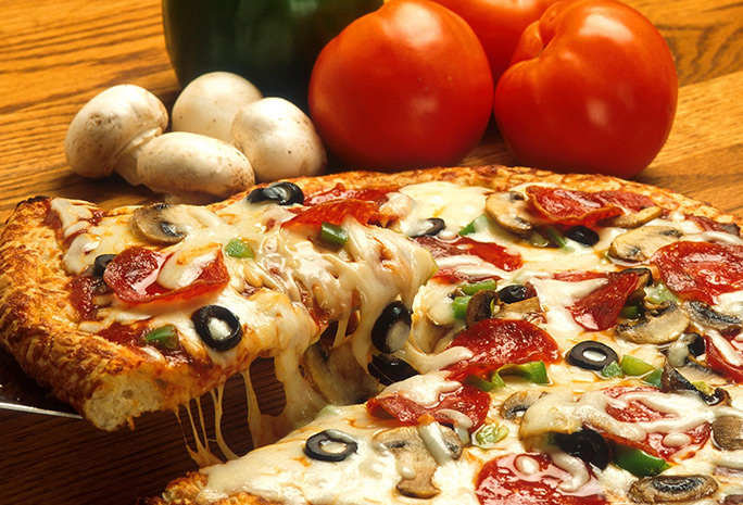 Chicago Pizza Chicago Pizza Pershore Takeaway Order Online