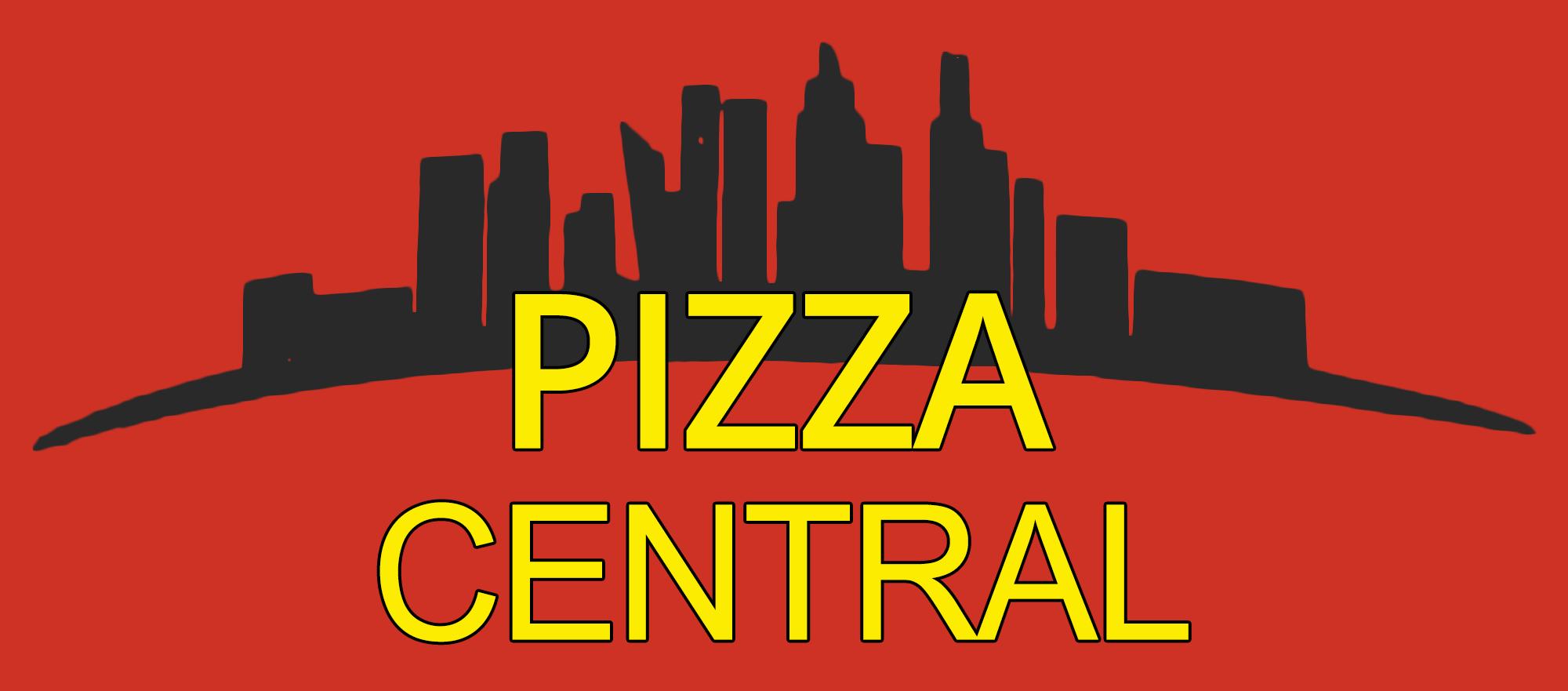 Pizza Central Order Online Pizza Central Menu Menu For