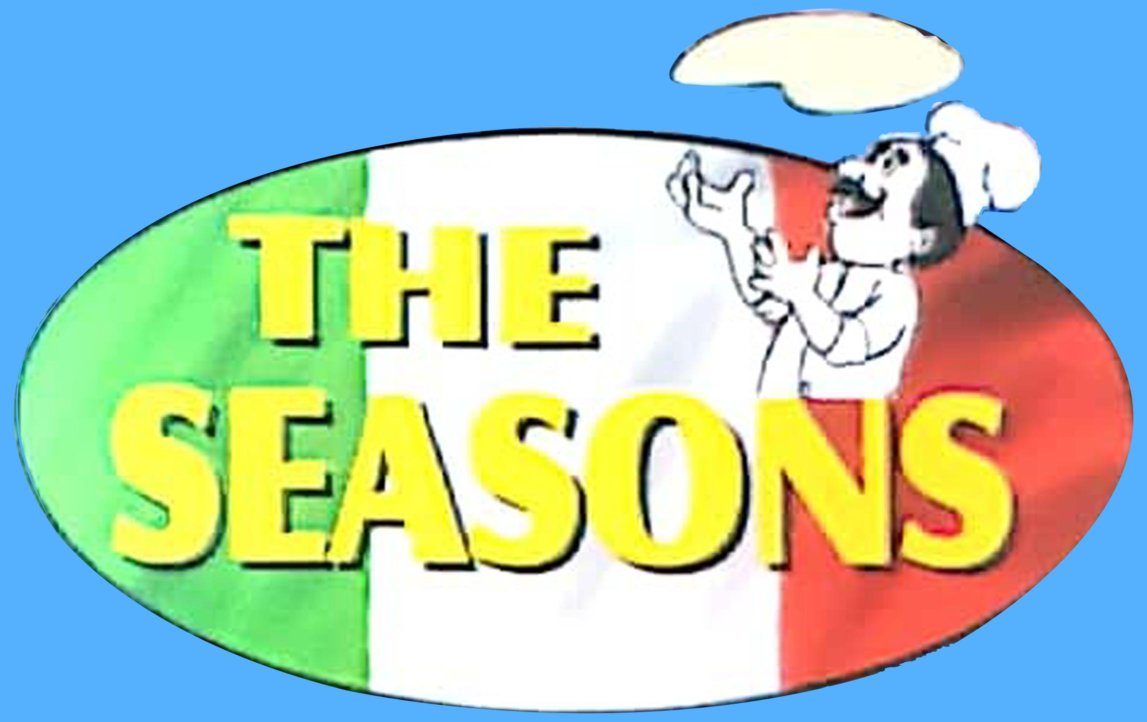 The Seasons The Seasons Redcar Takeaway Order Online
