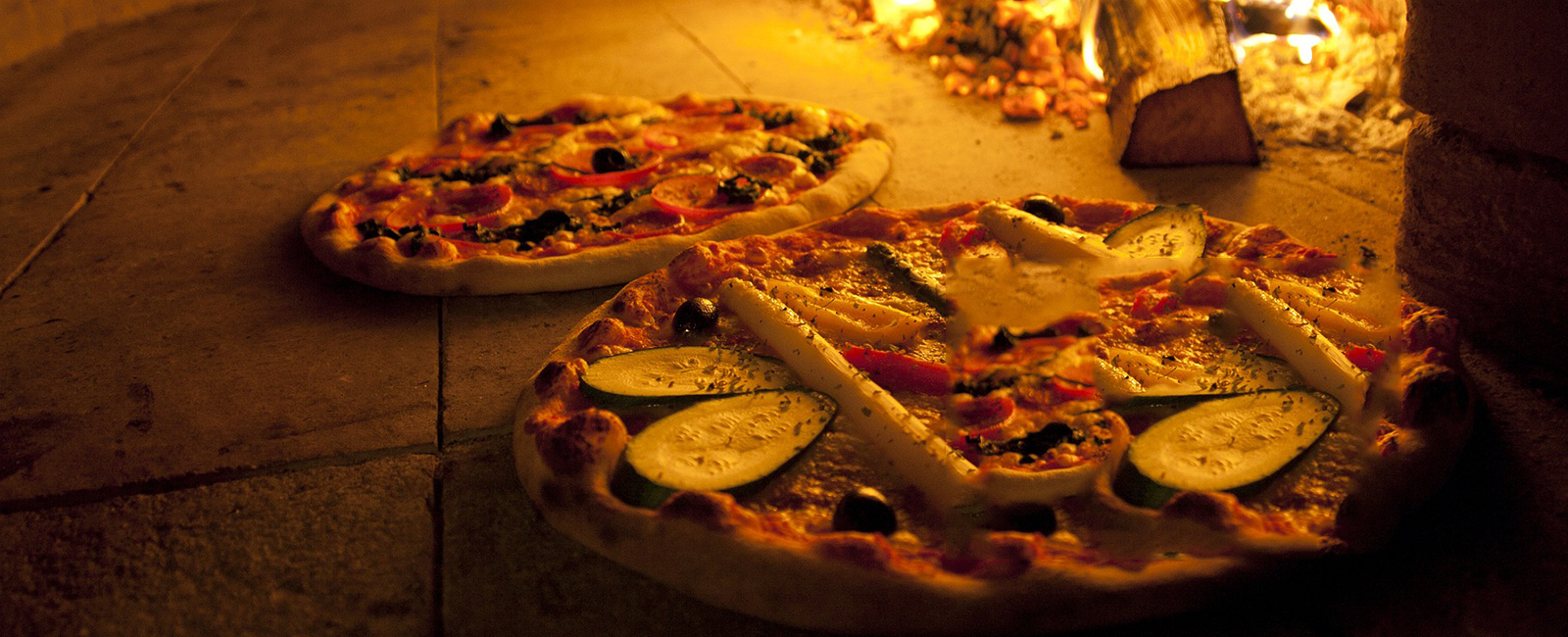 Aroma Woodfired Pizza Aroma Woodfired Pizza Plymouth