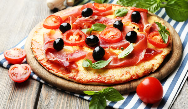 Pizza Dial Takeaway Online Ordering In Houghton Le Spring