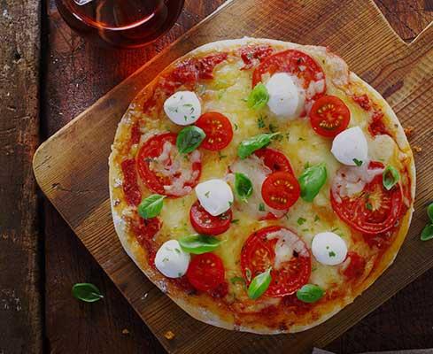 Romeos Pizzeria Romeos Pizzeria Middlesbrough