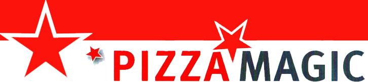 Pizza Magic Pizza