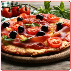 Pizza Parlour Pizza Parlour Nantwich Cheshire Takeaway