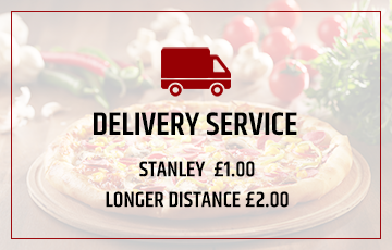 Uk Pizza Takeaway Online Ordering In Stanley