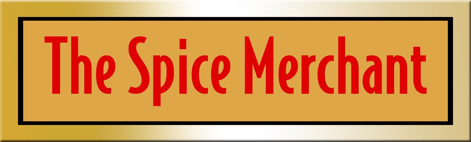 The Spice Merchant | The Spice Merchant, Quary Bank
