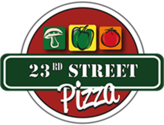 23rd Street Pizza 23rd Street Pizza Manchester Takeaway