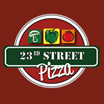 23rd Street Pizza Manchester Bigfoodie