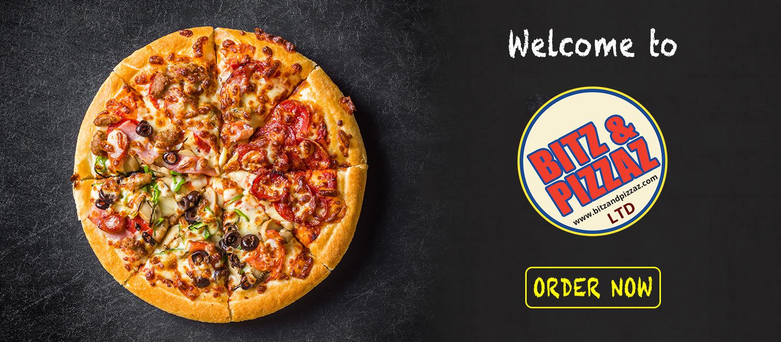 Bitz And Pizzaz Bitz And Pizzaz Southampton Southampton