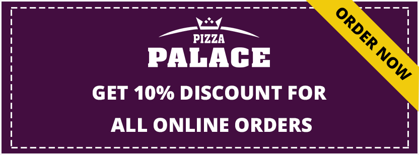 Pizza Palace Takeaway Online Ordering In Stockton On Tees