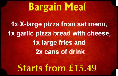 Caspian Pizza Caspian Pizza Yardley Wood Birmingham