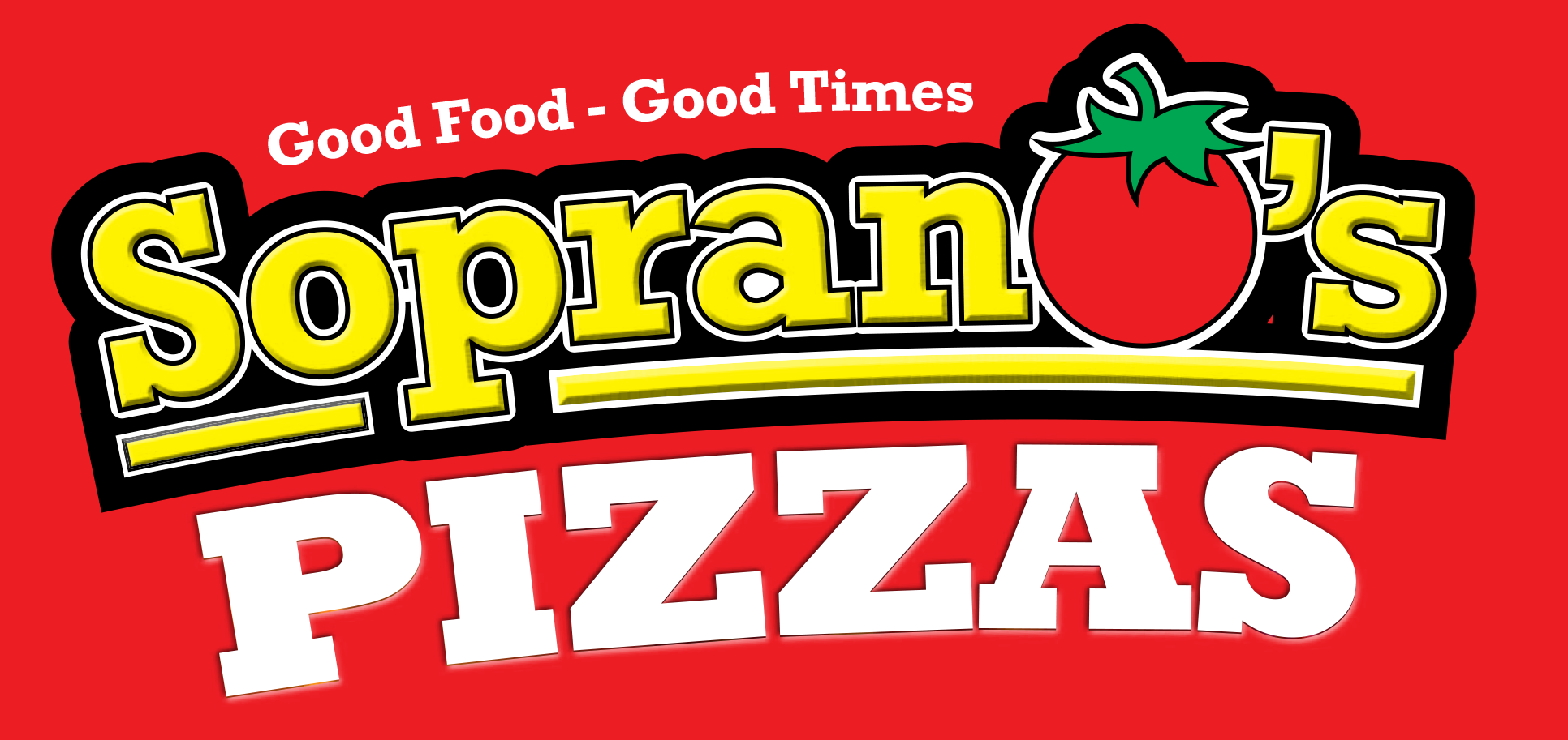 Sopranos Pizzas Order Online Sopranos Pizzas Menu Menu