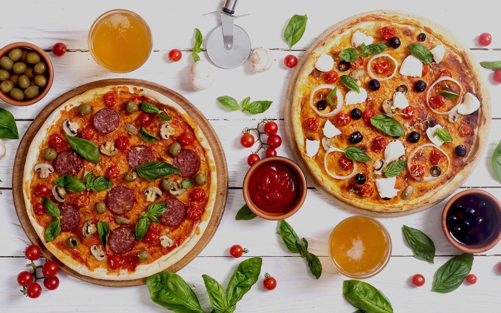 Yummies Yummie Pizza Telscombe Cliffs Takeaway Order