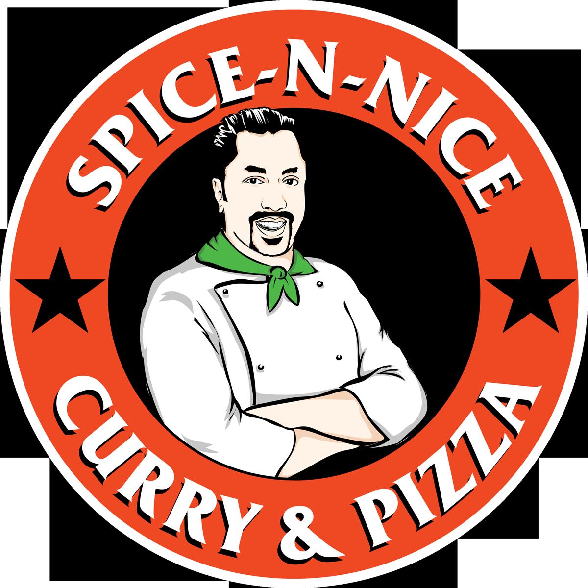 Spice-N-Nice   Spice N Nice - Pride & Passion, London