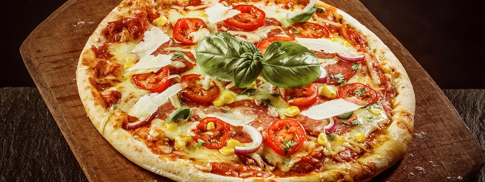 Yummie Pizza Yummie Pizza Brighton Harrow Takeaway