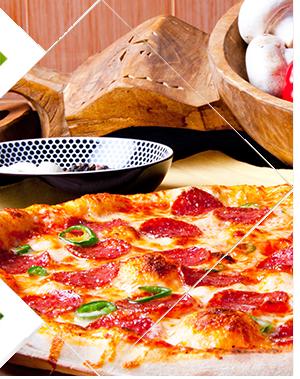 Express Pizza âœexpress Pizzaâ âœkillamarshâ Order