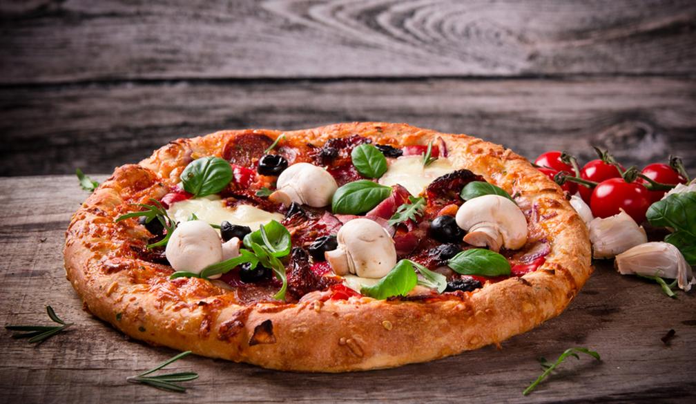 Best Pizza Express Best Pizza Express Ashington Takeaway