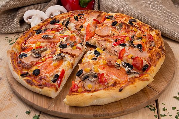 Guiseley Pizza Kebab Guiseley Pizza Kebab Guiseley