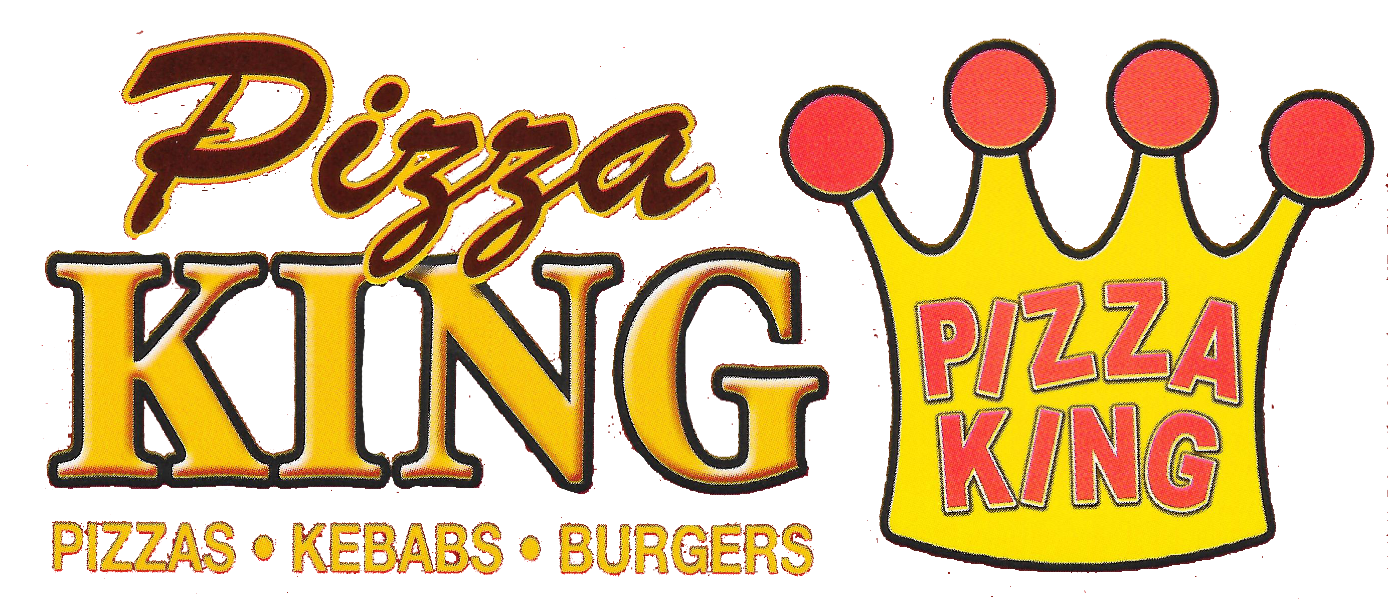 Pizza King Pizza King Lincoln Lincolnshire Takeaway