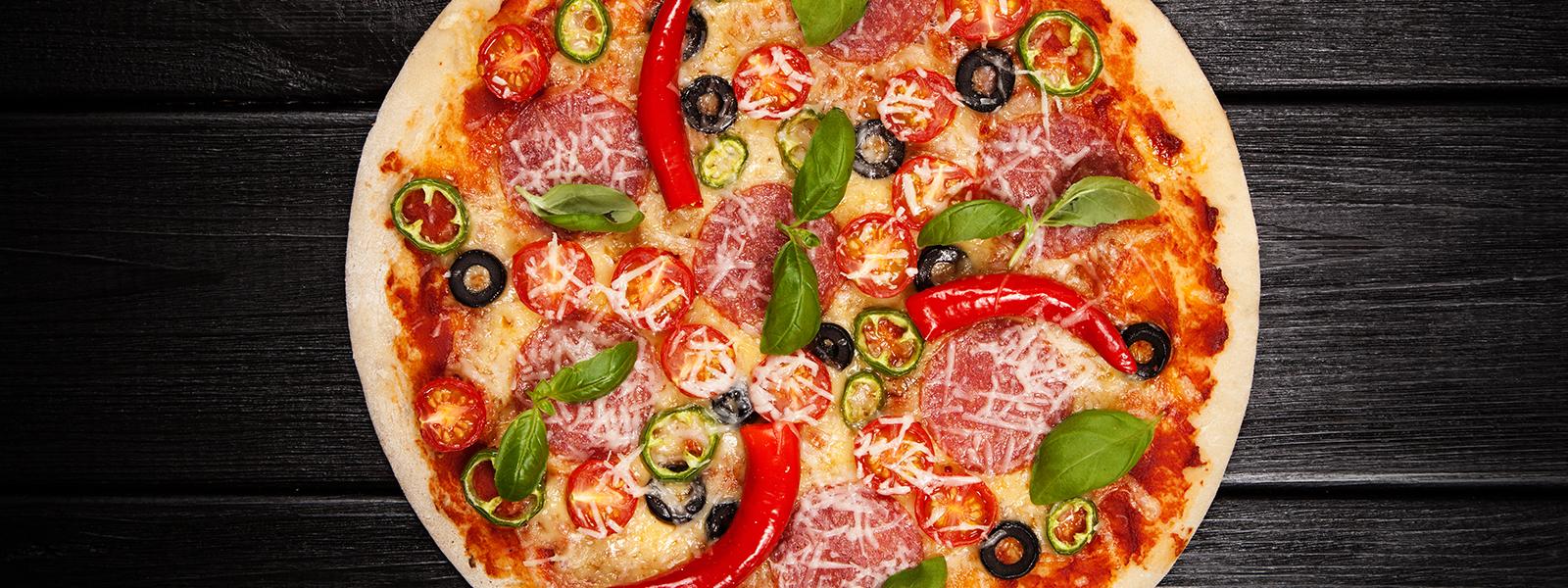 Tasty Pizza Tasty Pizza Merthyr Tydfil Takeaway Order