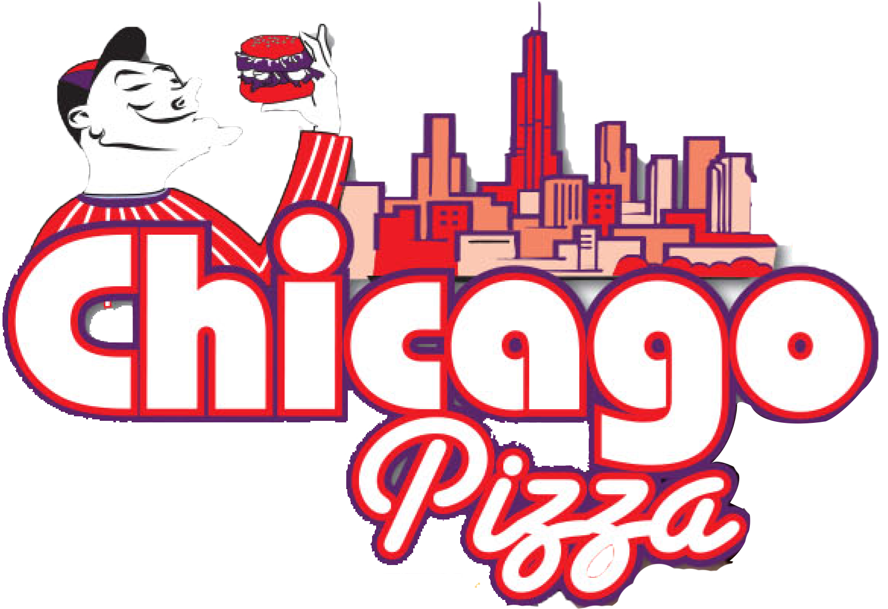 Chicago Pizza Chicago Pizza Leeds Takeaway Order Online