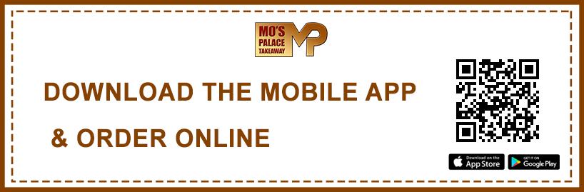 Mos Palace Takeaway Online Ordering In Redcar