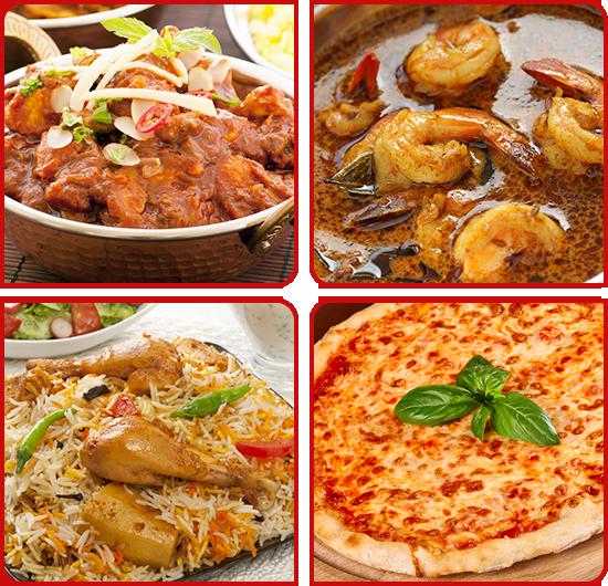 Sizzlers Pizza And Balti Hut Sizzlers Pizza And Balti Hut