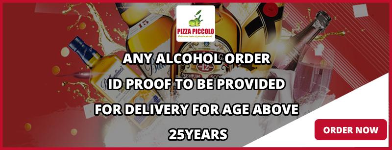 Pizza Piccolo Pizza Piccolo London Takeaway Order Online