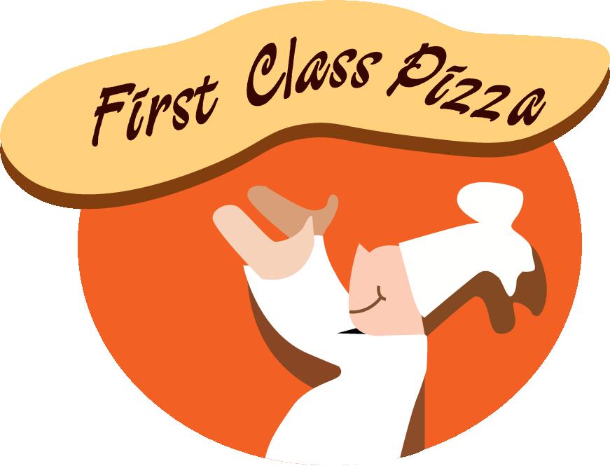 First Class Pizza Order Online First Class Pizza Menu