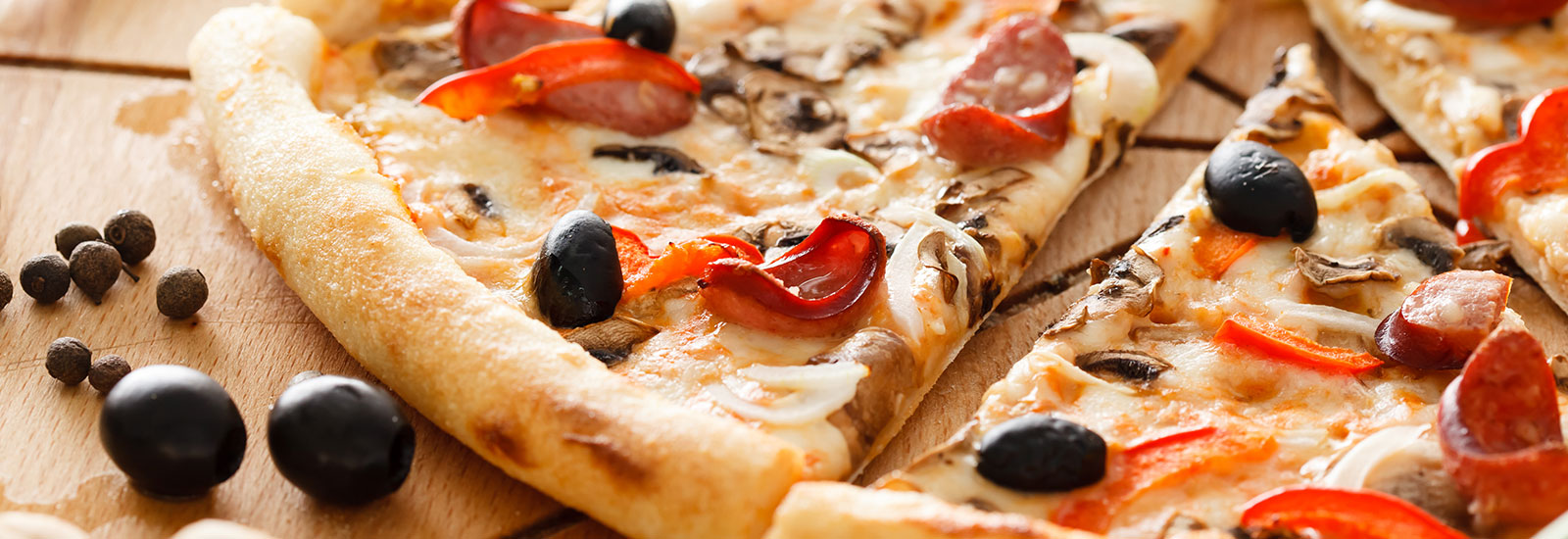 Pizza Pronto Takeaway Online Ordering In Redcar