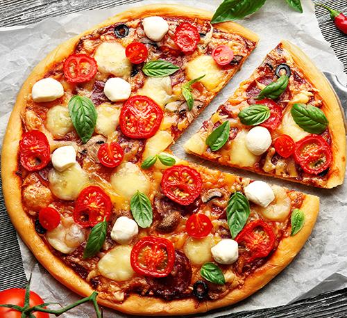 Pizza Pronto Takeaway Online Ordering In Redcar
