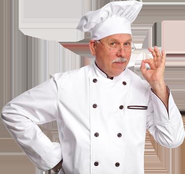 Chef Image