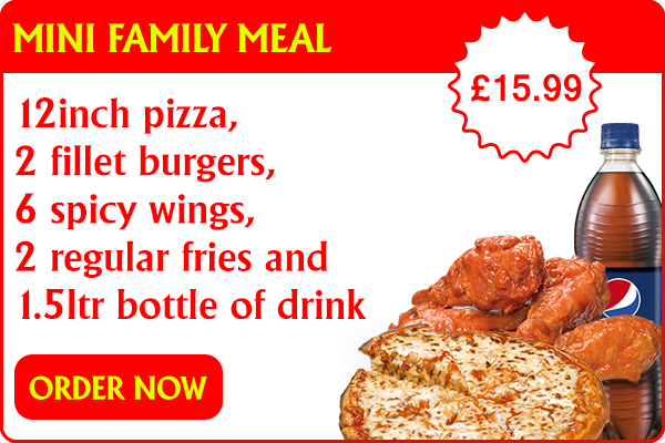 Freddys Chicken Order Food Online Takeaways In