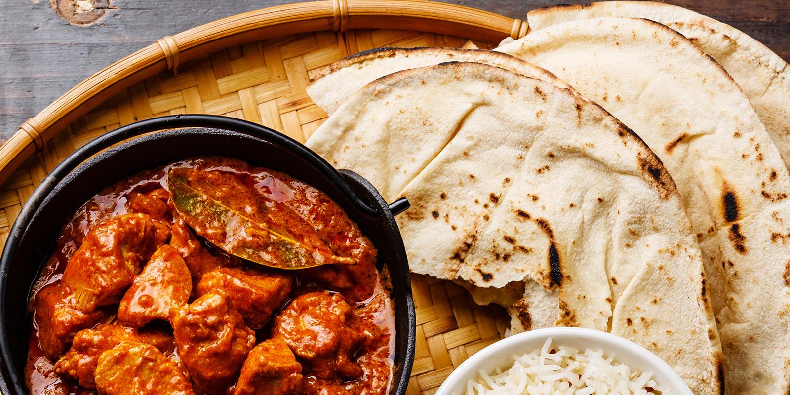 Curry Raj Indian Takeaway Curry Raj Indian Takeaway