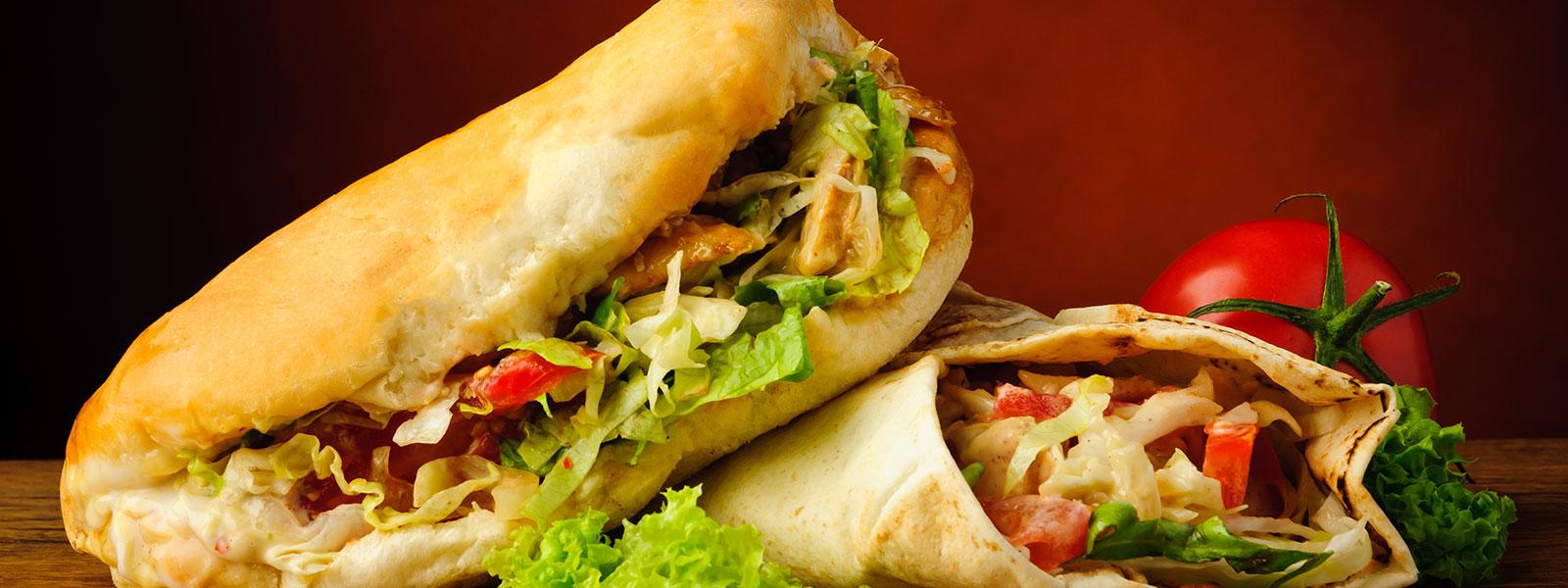 Kebab Junction Order Food Online Takeaways In Middleport