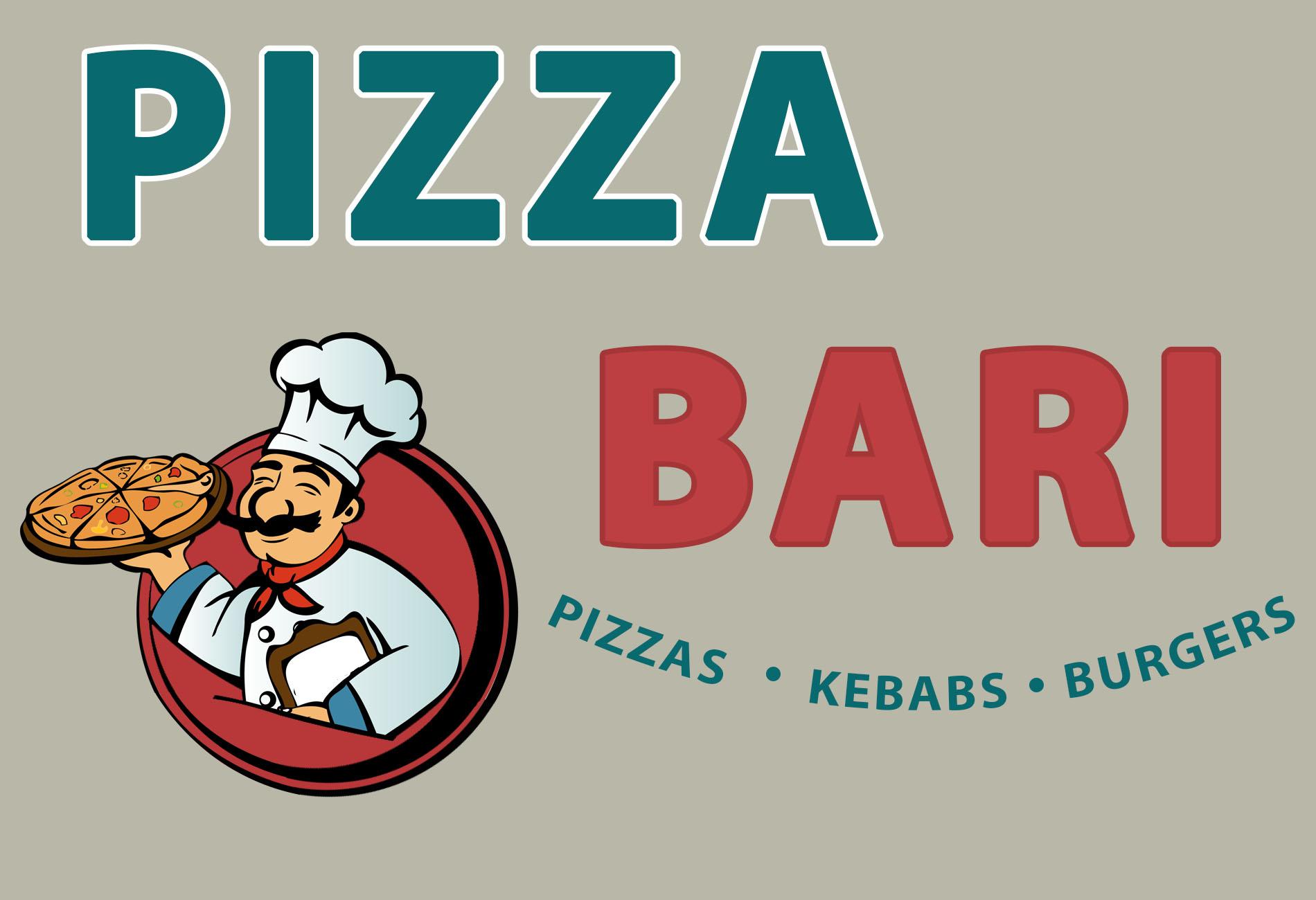 Pizza Bari Pizza Bari Gainsborough Takeaway Order Online