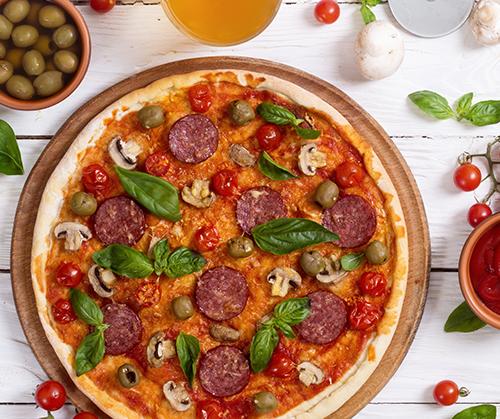 Bellas Pizza Bellas Pizza Northfield Takeaway Order
