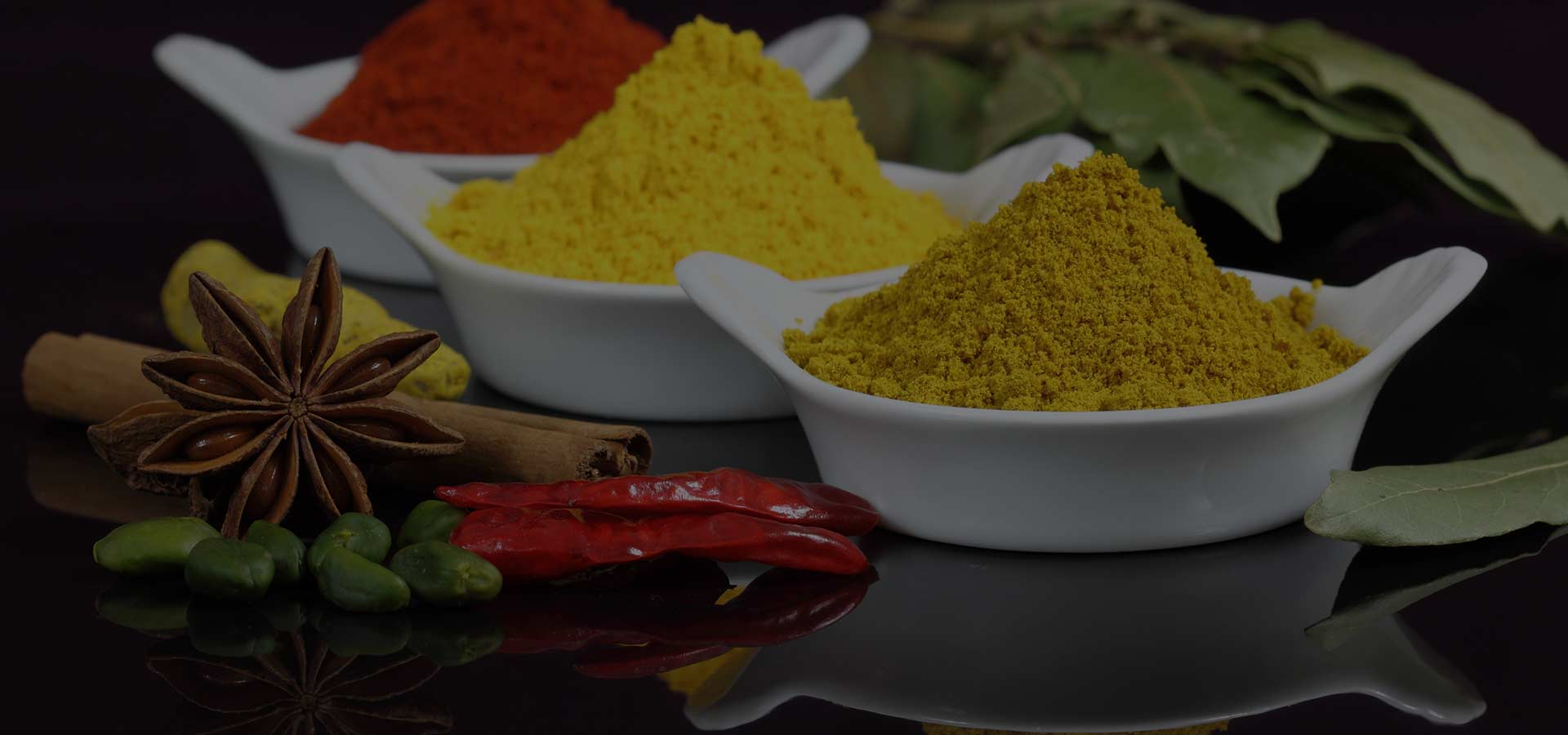 Naga's - The Spice Minister   Naga's - The Spice Minister