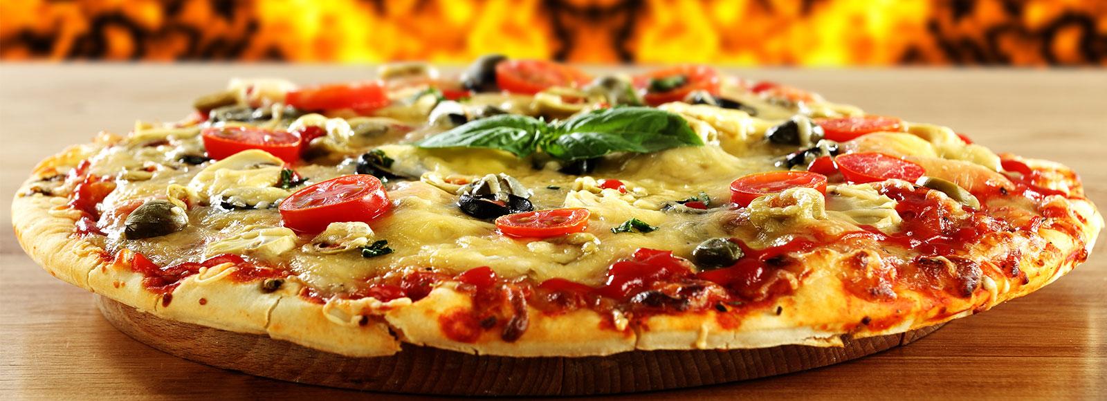 Luciano Pizzeria Luciano Pizzeria Grimsby Takeaway