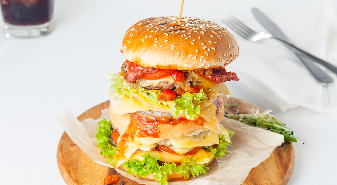 Rockin Diner Rockin Diner Leicester Takeaway Order Online