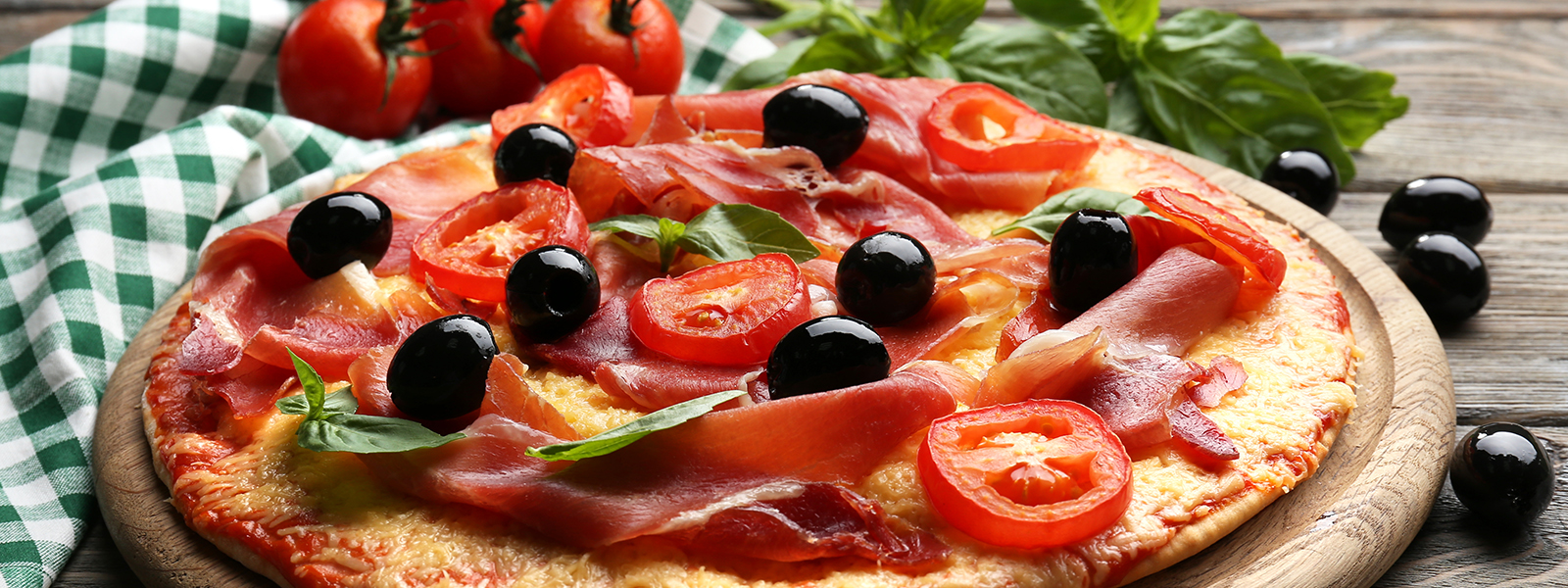 The Pizza Shop Takeaway Online Ordering In Middlesbrough