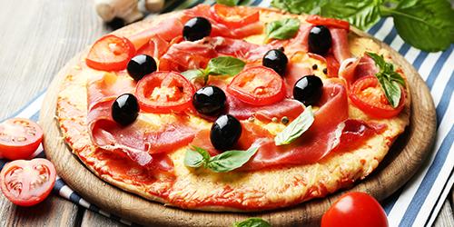 Yummies Pizza Yummies Pizza Monmouth Takeaway Order Online