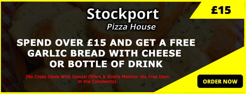 Stockport Pizza House Stockport Pizza House Stockport