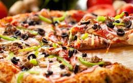 Burton Pizza House Burton Pizza House Lincoln Lincoln