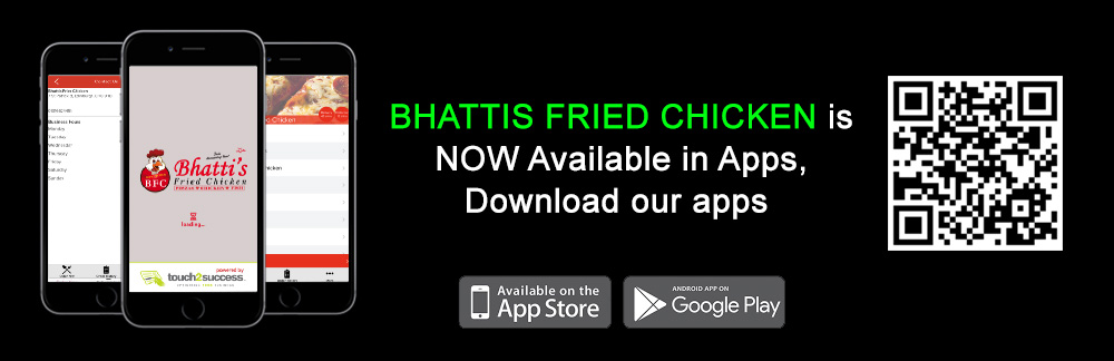 Bhattis Fried Chicken | Bhattis Fried Chicken, Edinburgh