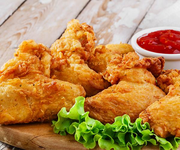 American Fried Chicken & Pizza Ltd | American Fried Chicken