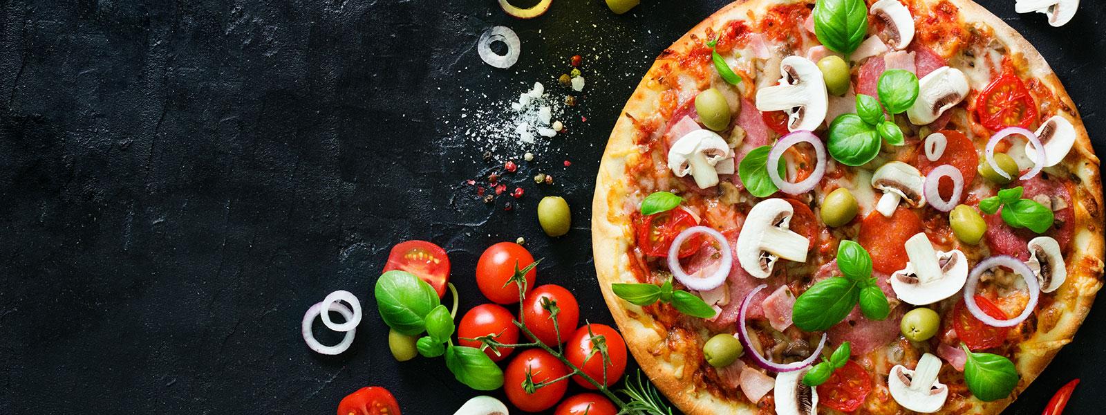 Regency Pizza