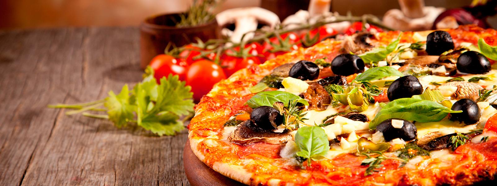 5 Star Pizza 5 Star Pizza Loughborough Takeaway Order