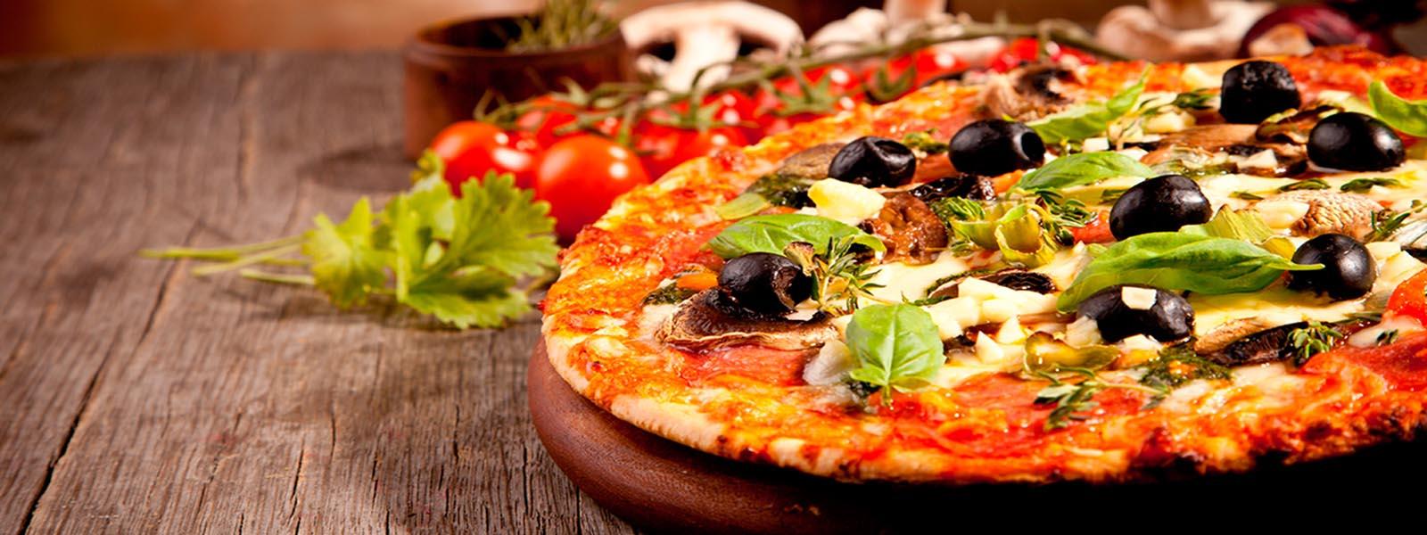 Bitz N Pizzas Bitz N Pizzas Whitby Takeaway Order Online